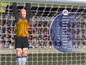 FIFA 2001: Major League Soccer 8