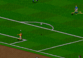 FIFA 98: Road to World Cup 10