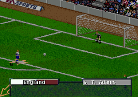 FIFA 98: Road to World Cup 11