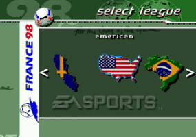 FIFA 98: Road to World Cup 12