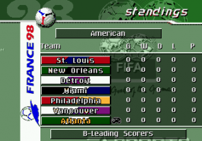 FIFA 98: Road to World Cup 13