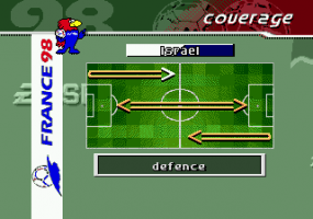 FIFA 98: Road to World Cup 17