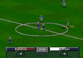 FIFA 98: Road to World Cup 20