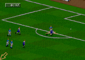 FIFA 98: Road to World Cup 21