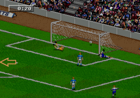 FIFA 98: Road to World Cup 22