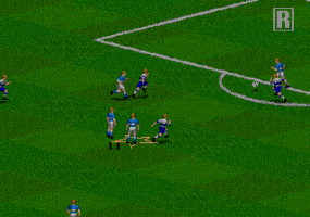 FIFA 98: Road to World Cup 23