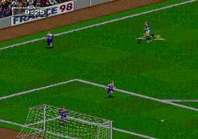 FIFA 98: Road to World Cup 24