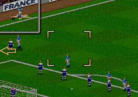 FIFA 98: Road to World Cup 25