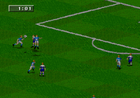 FIFA 98: Road to World Cup 27