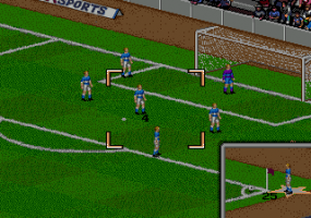 FIFA 98: Road to World Cup 6