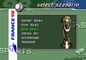 FIFA 98: Road to World Cup 8