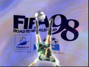 FIFA: Road to World Cup 98 0