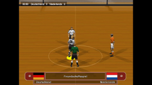 FIFA: Road to World Cup 98 8