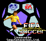 FIFA International Soccer abandonware