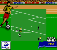FIFA: Road to World Cup 98 abandonware