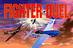 Fighter Duel 2