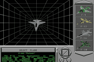 Fighter Wing abandonware