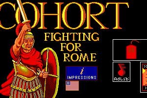Fighting For Rome 0
