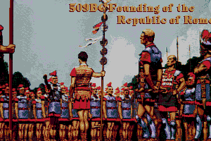 Fighting For Rome abandonware
