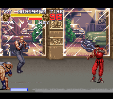 Final Fight 3 abandonware
