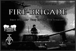 Fire-Brigade: The Battle for Kiev - 1943 0
