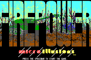 Fire Power abandonware