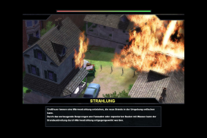 Firefighter Command: Raging Inferno 12