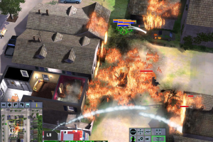 Firefighter Command: Raging Inferno 14
