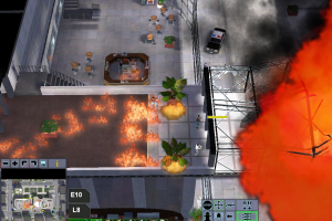 Firefighter Command: Raging Inferno 18