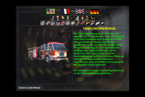 Firefighter Command: Raging Inferno 1