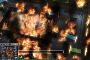 Firefighter Command: Raging Inferno abandonware