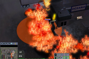 Firefighter Command: Raging Inferno 20
