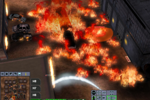 Firefighter Command: Raging Inferno 22