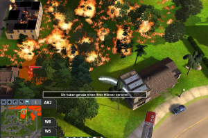 Firefighter Command: Raging Inferno 29