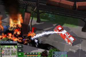 Firefighter Command: Raging Inferno 33