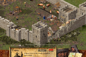 FireFly Studios' Stronghold 23