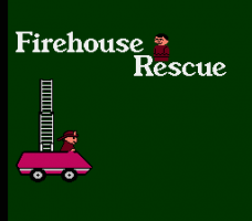 Fisher-Price Firehouse Rescue 1