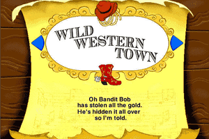 Fisher-Price Great Adventures: Wild Western Town 16
