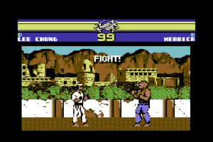 Fist Fighter 2