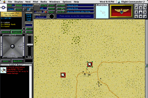 Flight Commander 2 abandonware