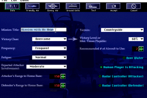 Flight Commander 2: Mission Builder 2