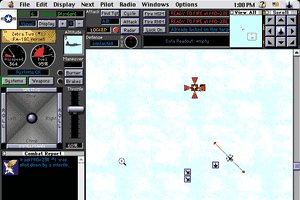 Flight Commander abandonware