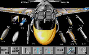 Flight of The Intruder abandonware