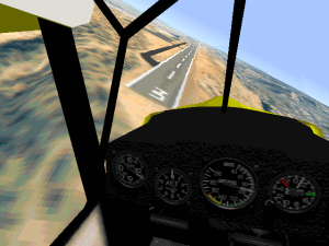 Flight Unlimited abandonware
