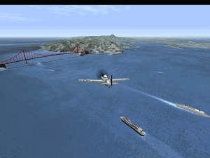 Flight Unlimited II 9