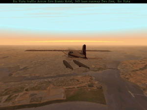 Flight Unlimited II 20