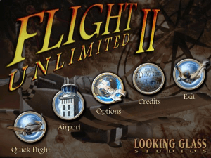 Flight Unlimited II 2