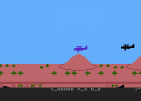 Flying Ace abandonware