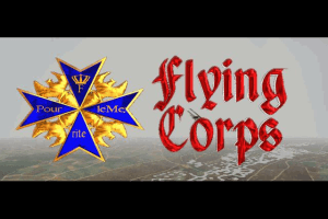 Flying Corps: Gold 0