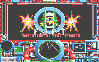 FOFT: Federation of Free Traders 1